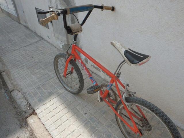 BICICLETA CLASICA - foto 4