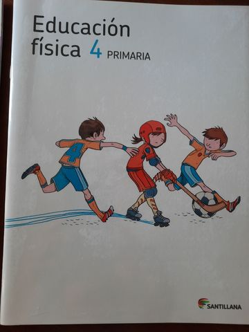 LIBROS 4 PRIMARIA - foto 2