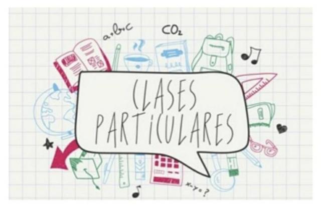 CLASES PARTICULARES + CUIDADO DE NIÑOS - foto 1
