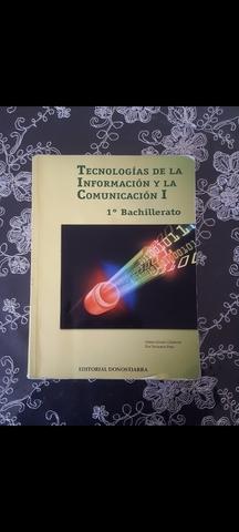 LIBROS 1° DE BACHILLERATO - foto 2