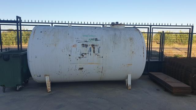 DEPOSITO 2 CAPAS PARA GASOIL - foto 3
