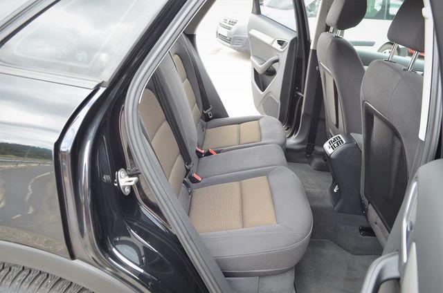 VW Transporter Almohadillas de cinturón de seguridad T3 T4 T5 T6 Negro Aspecto De Carbono