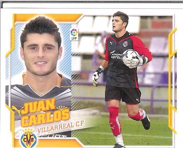 Este 10-11:  Juan Carlos (Villarreal)