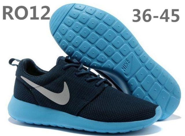 Sotavento Crítico bádminton  MIL ANUNCIOS.COM - Nike Roshe Run RO 12