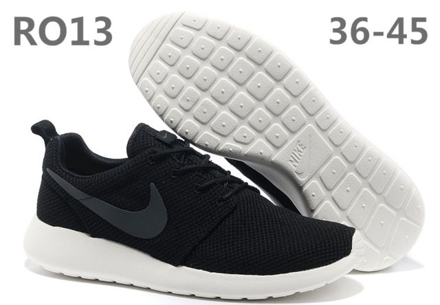 Prueba Vegetales Nota  MIL ANUNCIOS.COM - Nike Roshe Run RO 13