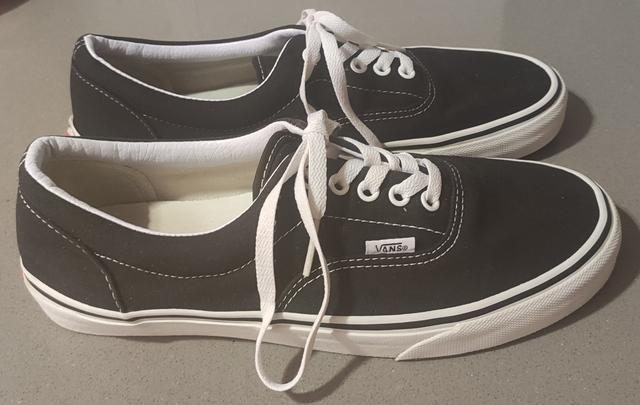 zapatillas vans hombres