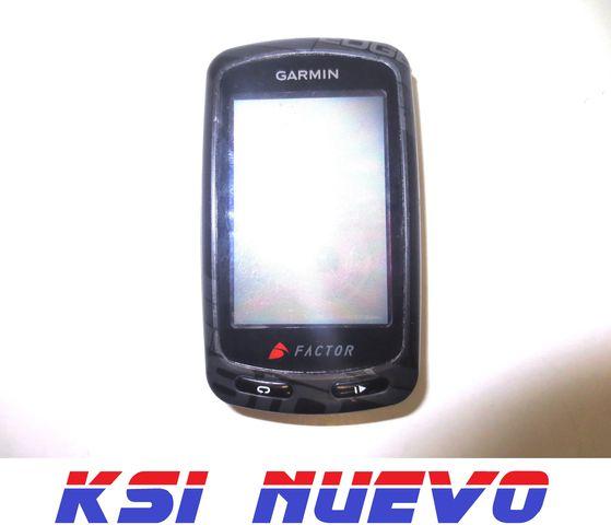 NAVEGADOR GPS GARMIN EDGE 810 - foto 1