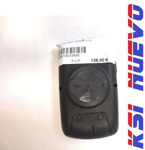 NAVEGADOR GPS GARMIN EDGE 810 - foto 2