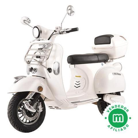 SUNRA RONIC 3000W MOTO ELÉCTRICA - foto 4