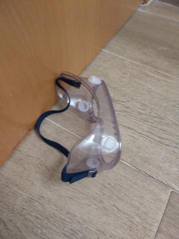 Gafas Seguridad Nuevas A Estrenar