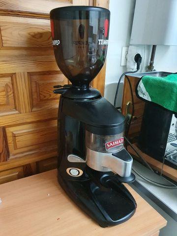 MOLINO CAFÉ COMPAK K6 - foto 1