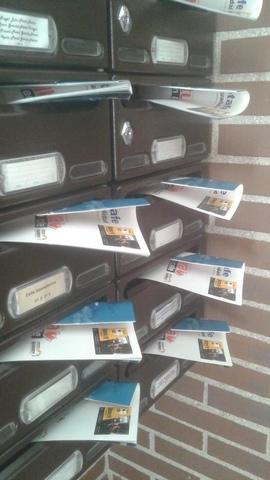 REPARTO SU PUBLICIDAD EN MADRID - foto 2