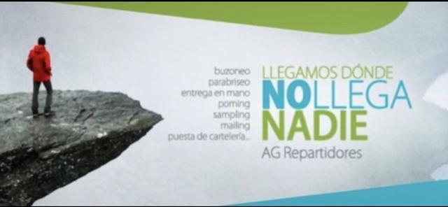 REPARTO SU PUBLICIDAD EN MADRID - foto 8