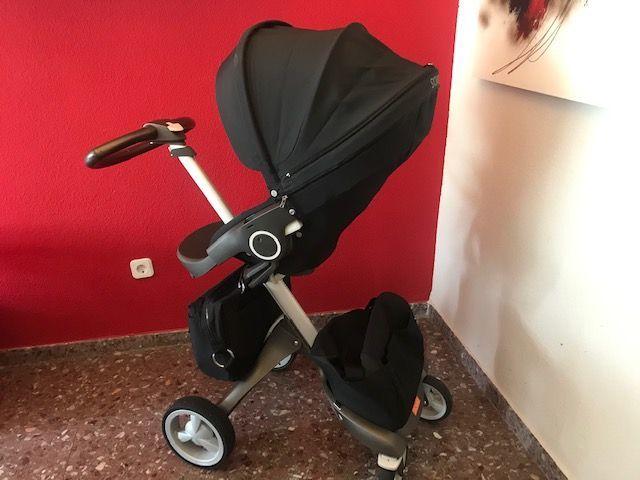 Cochecito stokke xplory 6 (Nuevo 1400 euros)