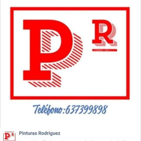PINTURAS RODRÍGUEZ - foto 1