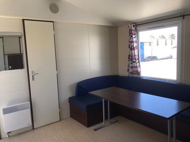 MOBIL HOME PREFABRICADA MOD.  O´PHEA BLUE - foto 4