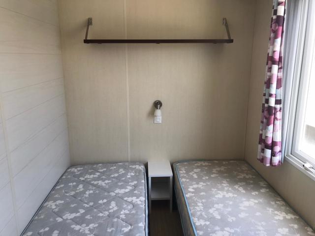 MOBIL HOME PREFABRICADA MOD.  O´PHEA BLUE - foto 7