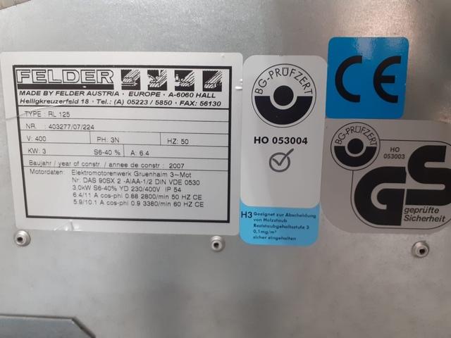 China Marley H3 Ventilador de torre de refrigeración