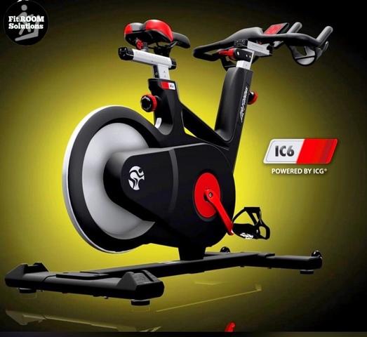 Ic6 Life Fitness