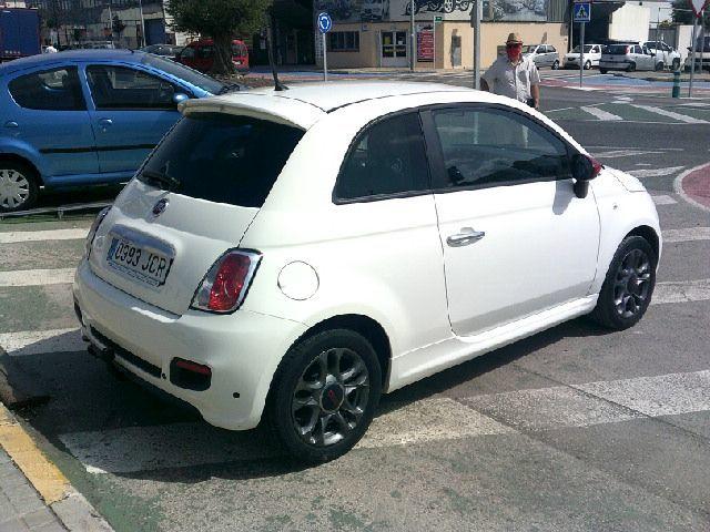 FIAT - ! VENDIDO! 500 - foto 2