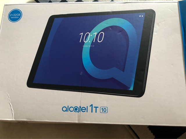 TABLET ALCATEL 1T10 - foto 1