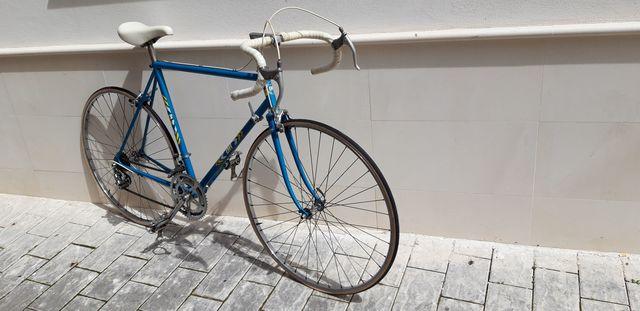 Bicicleta Bh De Carretera Años 80
