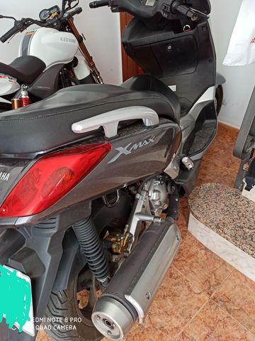 YAMAHA - X MAX 250 CC - foto 1
