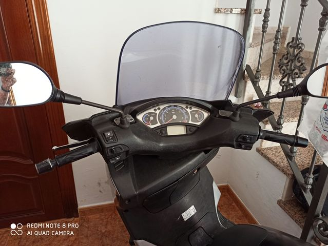 YAMAHA - X MAX 250 CC - foto 2