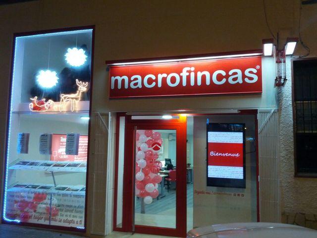 BUSCAMOS PROFESIONALES -NUESTRAS OFICINA - foto 2