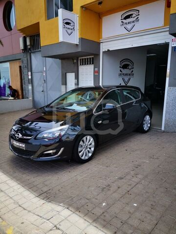 OPEL - ASTRA 1. 4 TURBO EXCELLENCE - foto 5