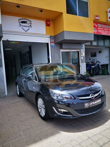OPEL - ASTRA 1. 4 TURBO EXCELLENCE - foto 8