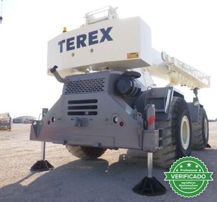 TEREX RT555 - foto 1