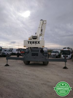 TEREX RT555 - foto 4