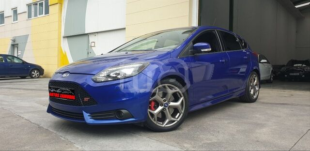 FORD - FOCUS 2. 0 ECOBOOST 250 ST - foto 1