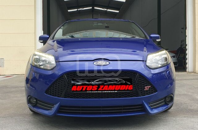 FORD - FOCUS 2. 0 ECOBOOST 250 ST - foto 3