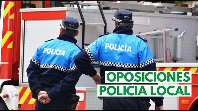 TEMARIO POLICÍA LOCAL ANDALUCÍA - foto 1