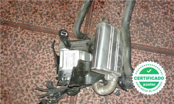 MOTOR VOLKSWAGEN TOURAN 1T1 022003 - foto 1