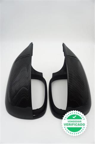 compatible con A3 S3 RS3 8V MAX Auto Carbon Carcasa para espejo retrovisor de coche carbono 100/%
