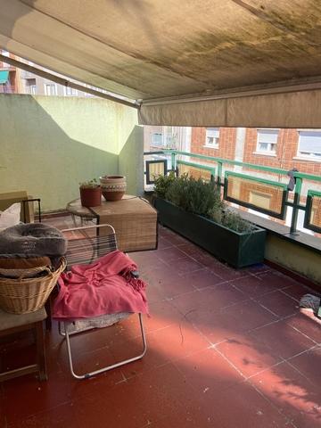 AVENIDA DE LOS MARISTAS - foto 3
