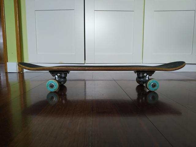 Skateboard Decathlon Principiante