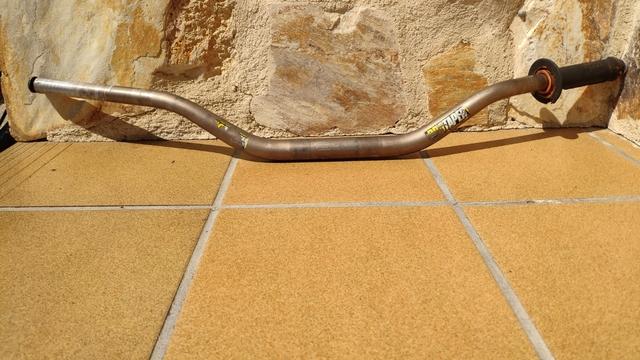 MANILLAR ALTO PROTAPER 28MM - foto 1
