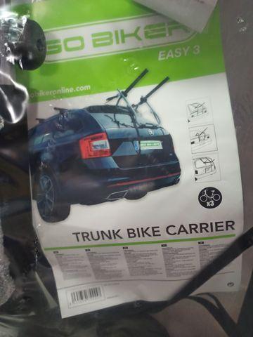 Porta Bicicletas Sin Estrenar