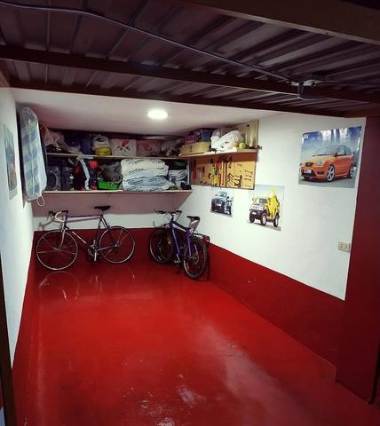 OPORTUNIDAD PLAZA DE GARAGE - foto 2