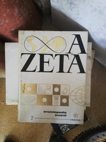 ENCICLOPEDIA AZETA JUVENIL DE CREDSA - foto 5