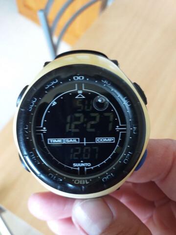 Reloj Sunnto