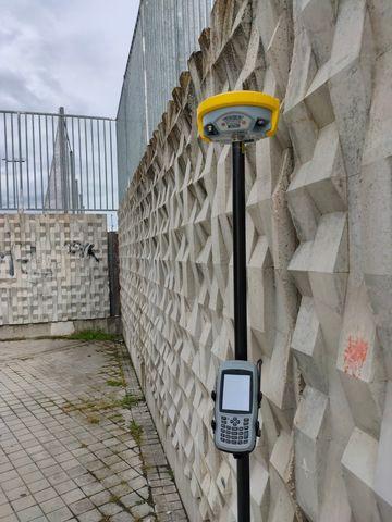 GPS GEOMAX ZENITH 16 COMPLETO - foto 1