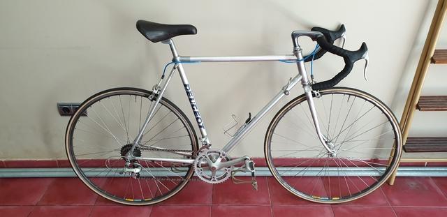 Bicicleta Ciclista Peugeot  Cosmic