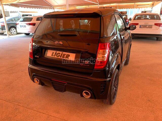 LIGIER - JS50 SPORT ULTIMATE DCI - foto 3