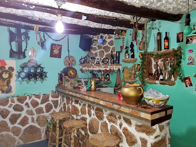 ALCALÁ DEL OBISPO - foto 1