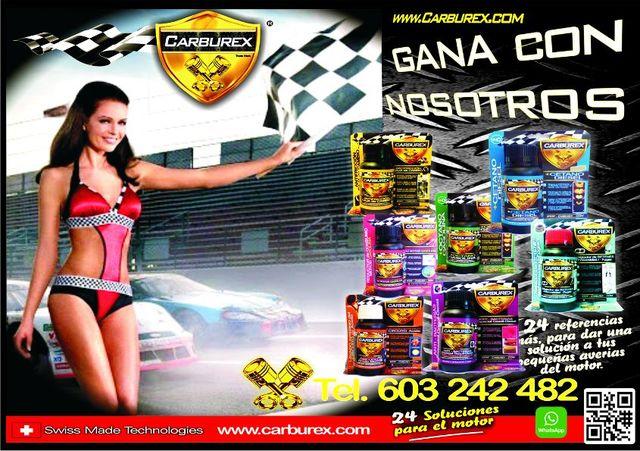 LIMPIEZA CARTER MOTOR LAVADO PRODUCTO - foto 9